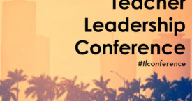 University of Florida Hosts International Teacher Leadership Conference – March 2-3