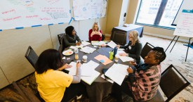 Call for Prospective Facilitators at Fall Meeting: A Facilitators' Collaborative Learning Group